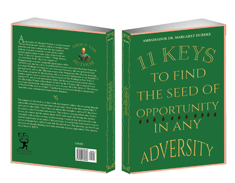 11 Keys to Find the Seed of Opportunity in Any Adversity